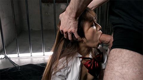 Akina Miura