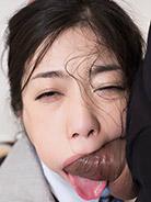 Tokyo Face Fuck